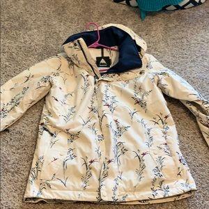 Burton ski/snowboarding coat